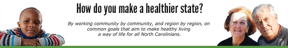 Make a Healthy State