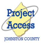Johnston County's Project Access