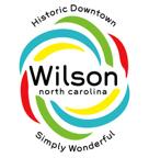 Downtown Wilson NC
