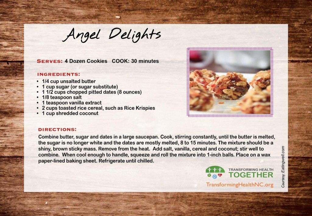 Angel Delights
