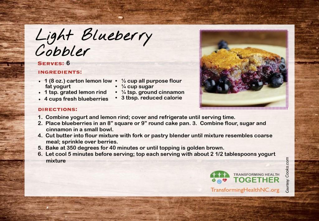 light-blueberry-cobbler