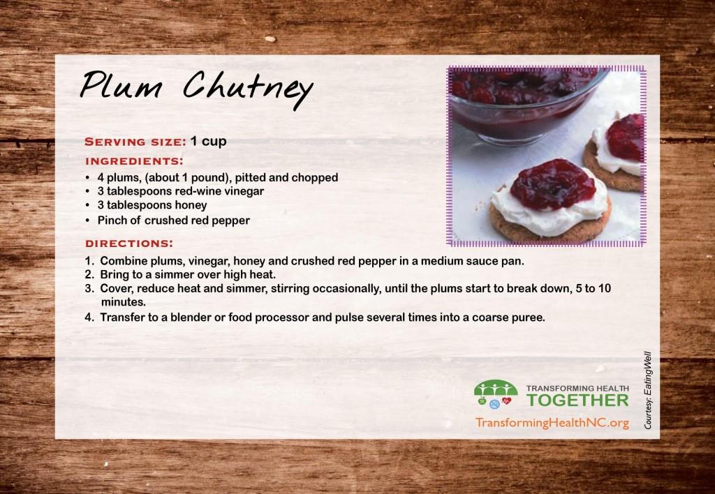 plum-chutney