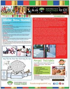 December 2014 Adult Newsletter