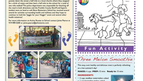 ARTS Newsletter – Aug 2015