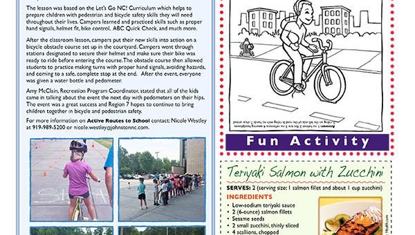 ARTS Newsletter – Sep 2015