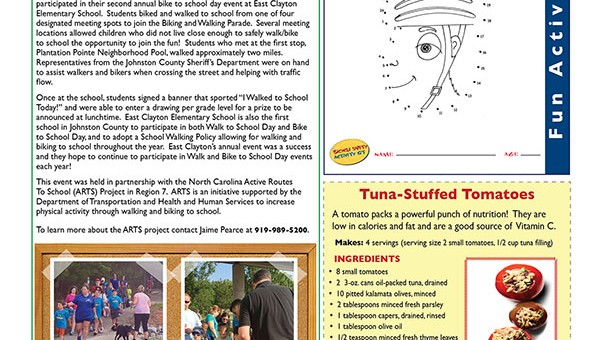 ARTS Newsletter – Jul 2015